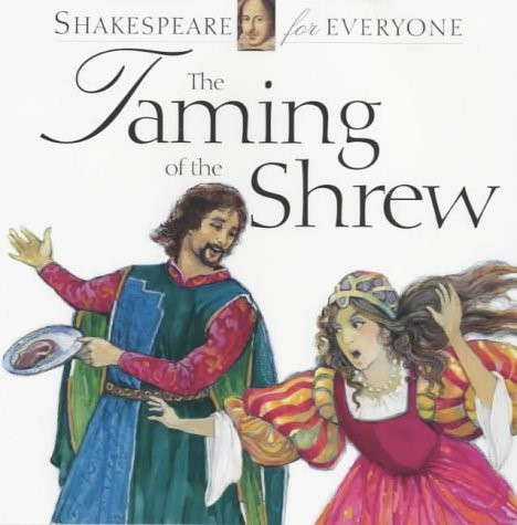Core Novels Club Taming of the Shrew