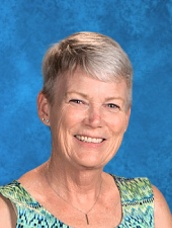 Picture of Mrs. Spear