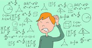"""""""Average minds discuss events. Great minds discuss ideas. Really great minds discuss mathematics."""""""