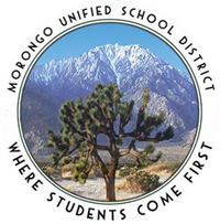 Morongo USD Logo