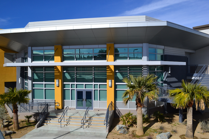Yucca Valley High School