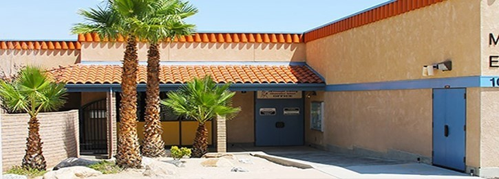 Morongo Valley Elementary School