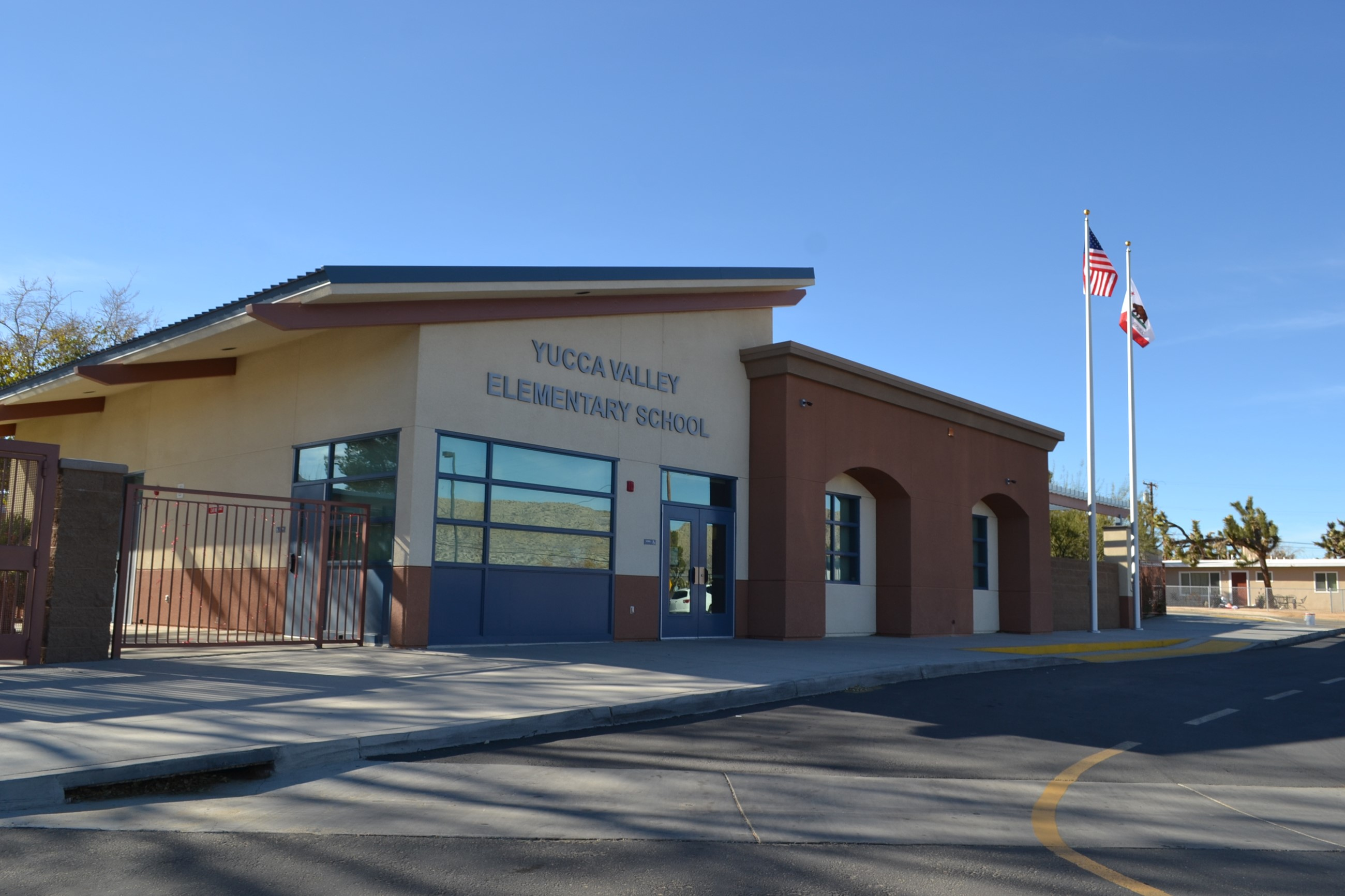 Yucca Valley Elementary School