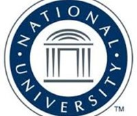 MA in Education, National University