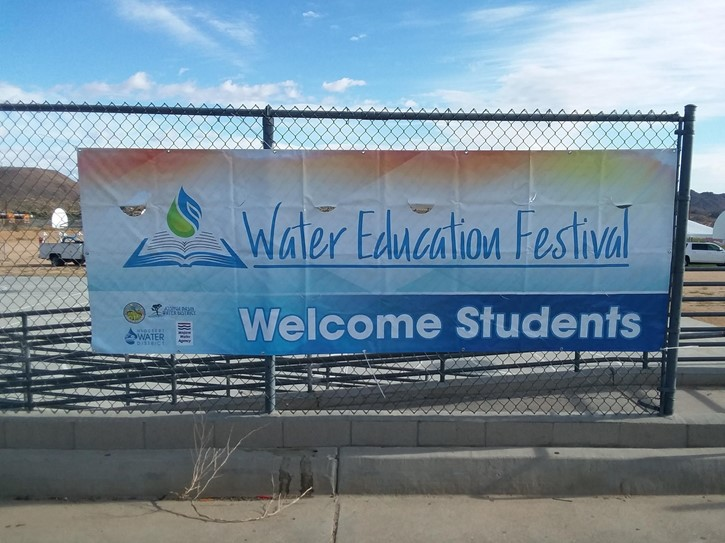 8th Gr. Water Education Festival May 16, 2019