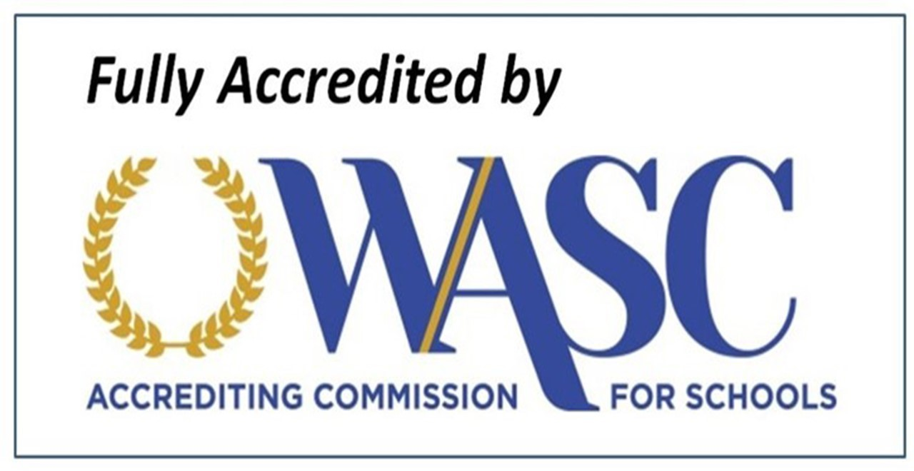 Fully Accredited through 2024
