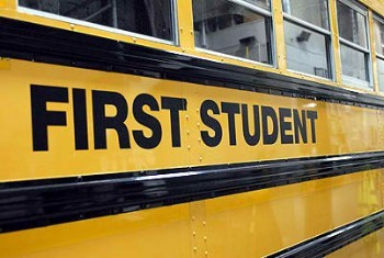 First Student Bus