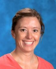 Coach Carey DeLuca - Volleyball, Girls Basketball, Track and Field